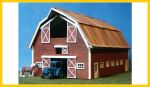 3044 Roundtree Farms Barn