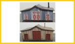 3071 Storage / Handcar Shed / Machine Shop