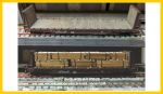 3602 Wood Deck Conversion For Wheels of Time Bulkhead Cars