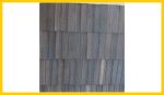 3761 Corrugated Metal Sheets - Gray