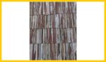 3763 Corrugated Metal Sheets - Rust