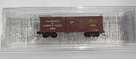 Nn3 Micro Trains  Florence & Cripple Creek box car #588
