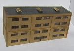 Modular building system Stater kit ( concrete)