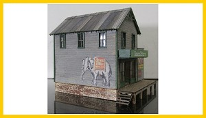 3074 The General Store