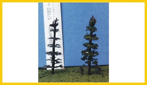 C-175 Conifer Armatures 1.75 Inches Tall
