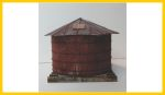 2526 Roof Top Water Tank